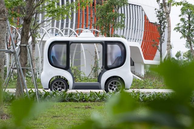 Chiếc xe tự lái Made in Vietnam đầu tiên: Sự điên rồ của những người không muốn sống một đời nhàm chán - Ảnh 5