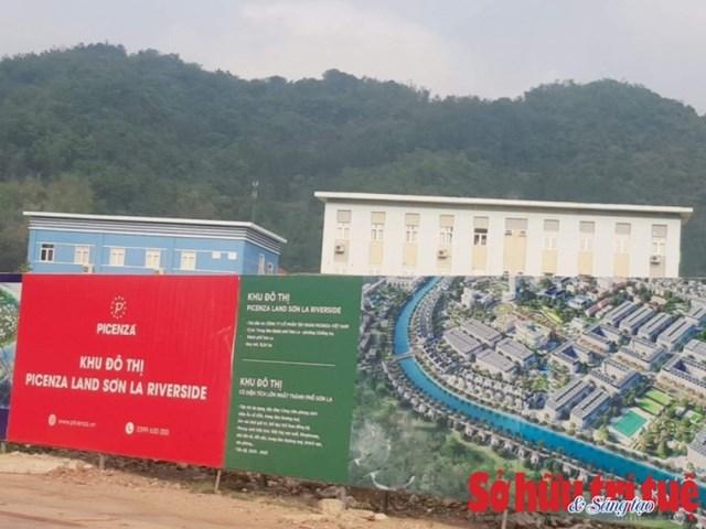 Sở Xây dựng Sơn La cảnh báo Dự án Picenza Riverside Sơn La chưa đủ điều kiện huy động vốn - Ảnh 1