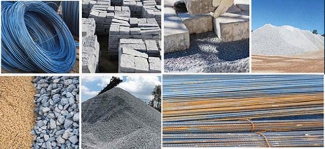Nghiêm cấm trục lợi, nâng giá vật liệu xây dựng cao tốc Bắc-Nam - Ảnh 1