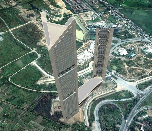 Tiến độ tái cơ cấu dự án VietinBank Tower ra sao? - Ảnh 1