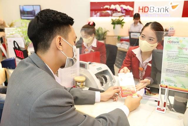 HDBank dành cho khách hàng nhiều ưu đãi đặc quyền trong hệ sinh thái - Ảnh 1