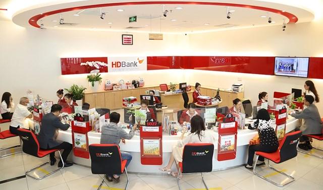 HDBank dành cho khách hàng nhiều ưu đãi đặc quyền trong hệ sinh thái - Ảnh 2