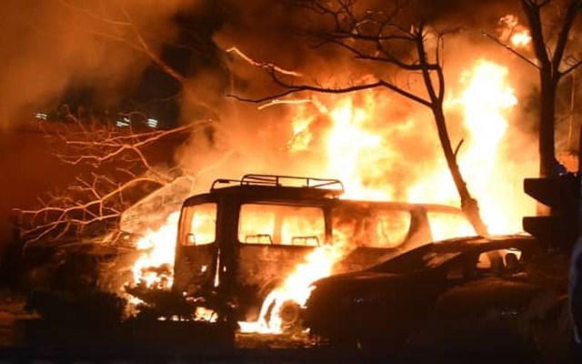 Pakistan: Đánh bom khách sạn Đại sứ Trung Quốc lưu trú, 4 người thiệt mạng - Ảnh 1