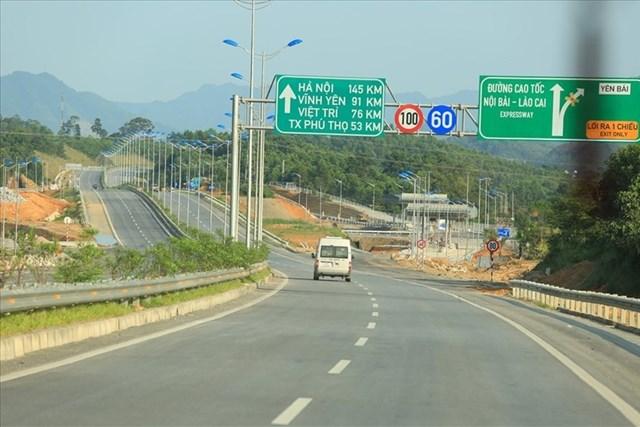 Tuyến cao tốc Hà Giang – Yên Bái sẽ thay đổi bộ mặt kinh tế Tây Bắc đặc biệt là các huyện có tuyến cao tốc đi qua như Bắc Quang (Hà Giang); Lục Yên (Yên Bái), đây là thời cơ để hai tỉnh phát triển kinh tế trọng điểm trong giai đoạn 2021-2030.