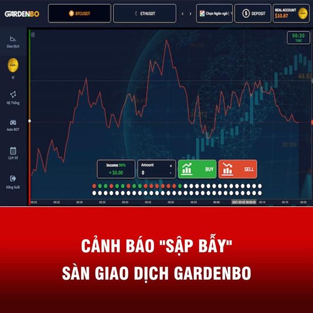 Công an Hà Nội cảnh báo: Nhiều người sập bẫy sàn giao dịch tiền ảo mới, lợi nhuận quảng cáo từ 10% - 80%/ngày - Ảnh 2
