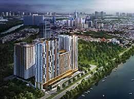 Phối cảnh dự án De La Sol của chủ đầu tư CapitaLand Việt Nam.