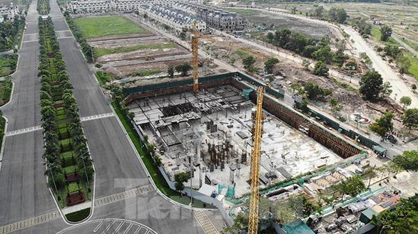 Sở Xây dựng sẽ kiểm tra Dự án An Lạc Green Symphony xây dựng không phép - Ảnh 1