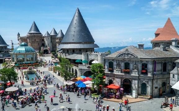 Báo Đức: Du lịch nội địa Việt Nam sẽ tiếp tục được thúc đẩy nhờ 2 yếu tố chủ chốt - Ảnh 1