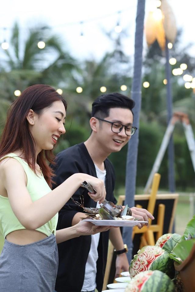 Cận cảnh quán bar biển lộng gió vừa ra mắt tại Sầm Sơn, Quy Nhơn - Ảnh 7