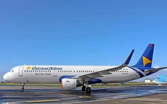 Lỗ của Vietravel tăng vọt lên 72 tỷ đồng trong quý đầu hãng hàng không đi vào vận hành - Ảnh 1