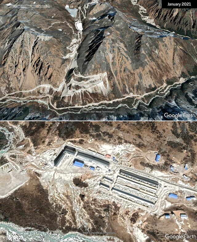 """Báo Mỹ: Trung Quốc xây làng trên lãnh thổ nước khác, còn kêu gọi """"phất cao cờ Tổ quốc"""" - Ảnh 3"""