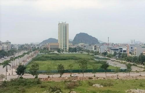 Có 864 dự án được phê duyệt đấu giá quyền sử dụng đất năm 2021 tại Thanh Hóa. (Nguồn: truyenhinhthanhhoa.vn).