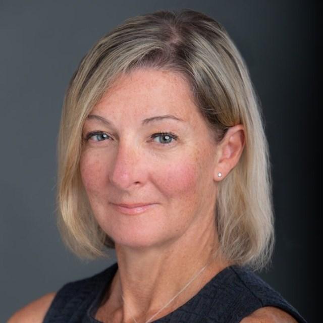 Chuyên gia Michelle Tice - Phó Chủ tịch Maple Toàn Cầu chia sẻ về mô hình lớp học không biên giới.