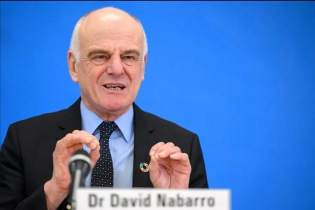 Chuyên gia WHO đưa ra cảnh báo u ám về đại dịch Covid-19 - Ảnh 2