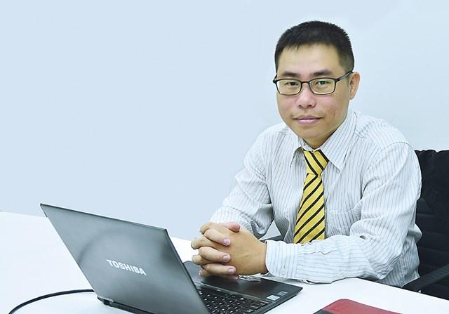 Ông Phan Dũng Khánh, Giám đốc Tư vấn đầu tư, Công ty Chứng khoán Maybank KimEng Việt Nam.