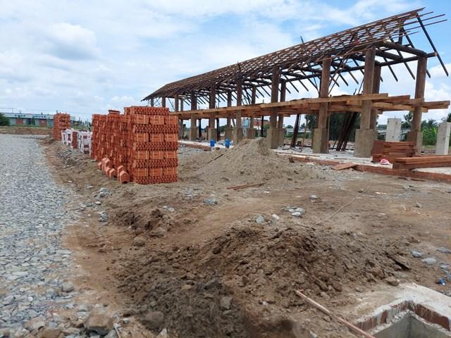 Công ty Phúc Land huy động vốn sai quy định tại dự án Long Cang River Park - Ảnh 3