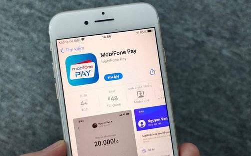 MobiFone ra mắt ví điện tử mới, chính thức tham gia sân chơi cùng Viettel, Zalo,... - Ảnh 1