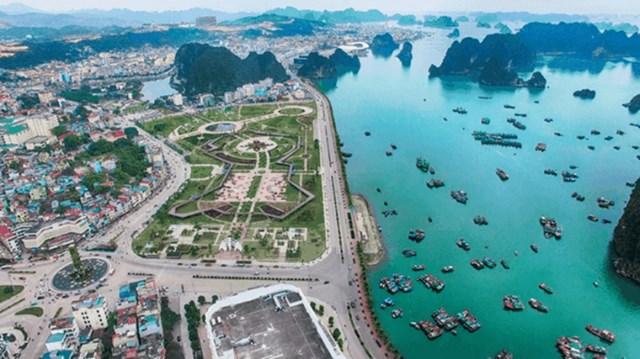 Hủy bỏ quy hoạch phân khu chức năngKhu đô thịthương mại,du lịch sinh tháitại phường Đại Yên và phường Hà Khẩu tại TP Hạ Long. (Ảnh minh hoạ)