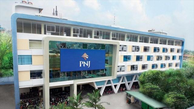 PNJ bị xử phạt và truy thu thuế hơn 1 tỷ đồng.