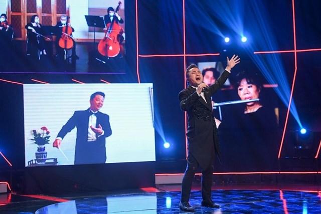 Đêm hòa nhạc kết nối 5 châu ủng hộ Quỹ vaccine thu hút hàng triệu khán giả khắp trong ngoài nước - Ảnh 2