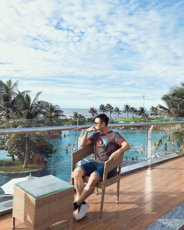"""Trải nghiệm mùa hè mát lịm giữa """"thiên đường nước"""" hơn 150 bể bơi tại FLC Sầm Sơn - Ảnh 3"""