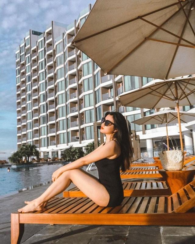 """Trải nghiệm mùa hè mát lịm giữa """"thiên đường nước"""" hơn 150 bể bơi tại FLC Sầm Sơn - Ảnh 5"""