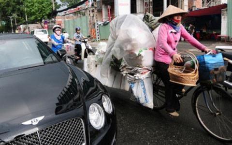 Cần ít nhất 160.000USD để lọt top 1% người giàu nhất Việt Nam - Ảnh 1