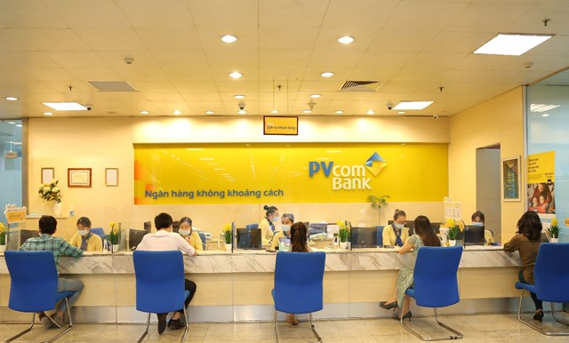 PVcomBank đảm bảo 100% nhân sự và các chế độ phúc lợi ổn định trước những biến động của dịch Covid-19