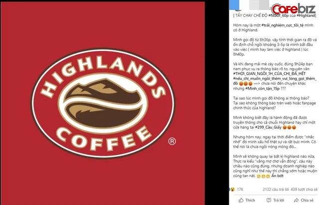 Chai nước 10.000 đồng mua chỗ ngồi 60 phút của Highlands Coffee và những chiếc ghế 0 đồng mời khách vãng lai tránh nóng ở AEON Mall - Ảnh 2