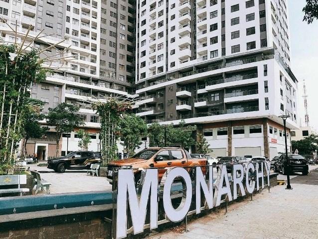 Chủ tịch Đà Nẵng yêu cầu rà soát dự án chung cư chưa nghiệm thu đã đưa dân vào ở
