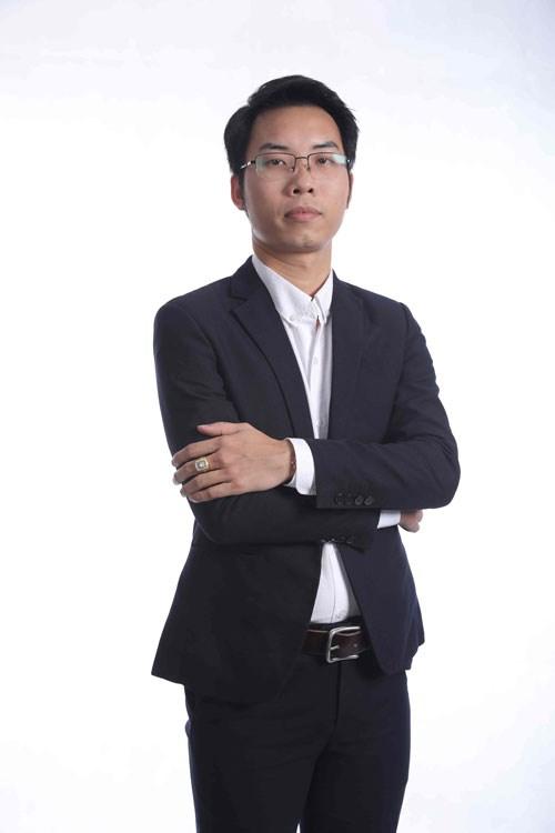 Ông Đỗ Qúy Duy - Giám đốc điều hành Quỹ đầu tư NAC