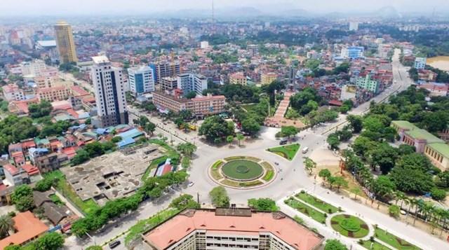 """TP Thái Nguyên """"vùng trũng"""" trong hút vốn FDI"""