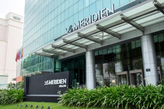 Kiến nghị Bộ Công an vào cuộc vụ giao đất công không qua đấu giá tại dự án Le Meridien