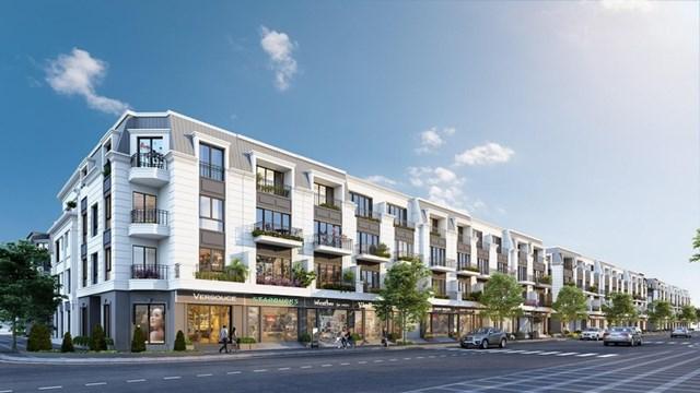 Dự án FLC Legacy Kontum – khu đô thị cao cấp đầu tiên được triển khai tại trung tâm thành phố Kon Tum.