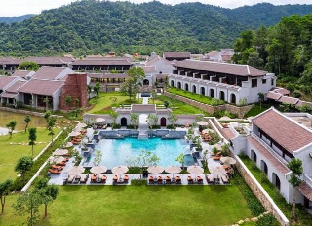 Legacy Yên Tử, điểm đến hấp dẫn du khách