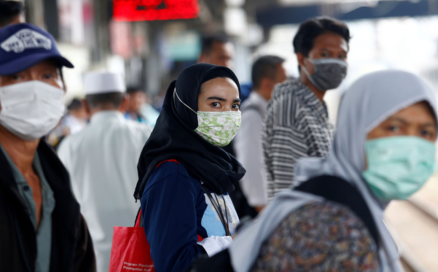 """Số ca nhiễm vượt quá Ấn Độ và Brazil, lý do khiến Indonesia trở thành """"điểm nóng"""" Covid-19 toàn cầu - Ảnh 1"""
