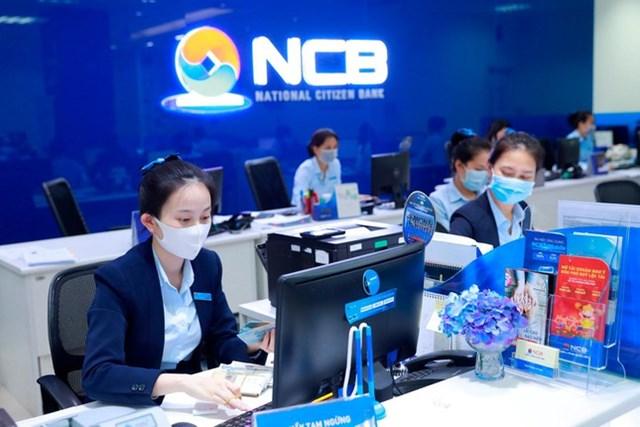 NCB thực hiện tốt mục tiêu kép vừa chống dịch COVID-19, vừa hoạt động an toàn, hiệu quả - Ảnh 1