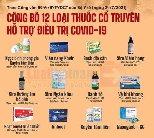 Nhiều loại thuốc cổ truyền tăng giá chóng mặt.