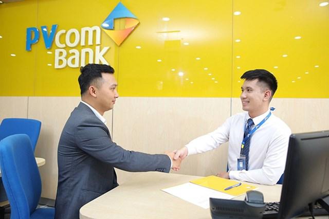 PVcomBank luôn sẵn sàng đồng hành cùng doanh nghiệp xuất nhập khẩu vượt khó.