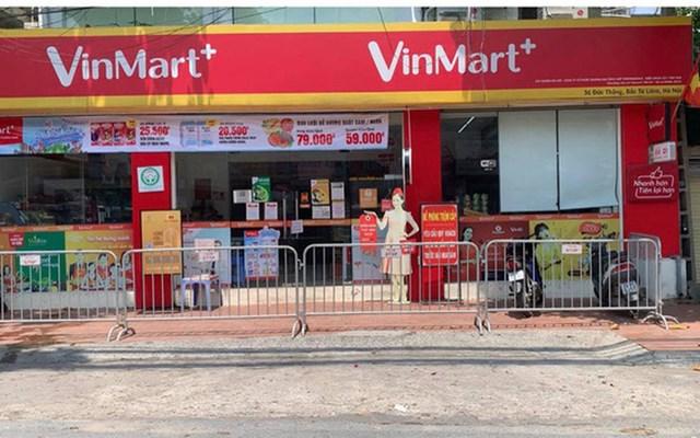 Các chuỗi siêu thị tại Hà Nội chủ động tìm nhà cung cấp thực phẩm thay thế - Ảnh 1