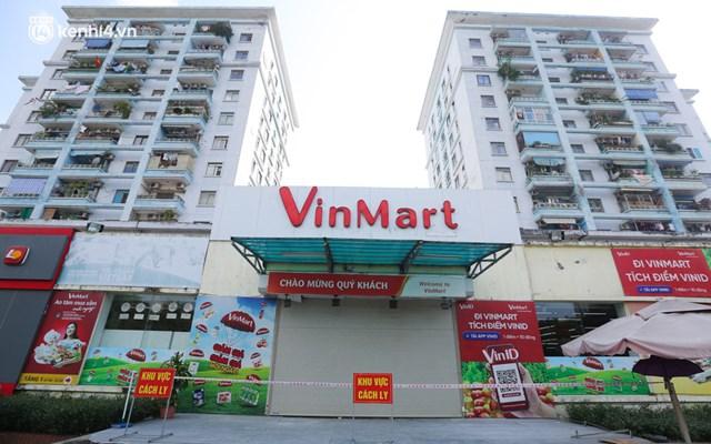 Hà Nội cập nhật 55 địa điểm gồm Vinmart, Vinmart+, khách sạn, tòa nhà, bệnh viện, hệ thống bán lẻ liên quan Công ty Thanh Nga - Ảnh 1
