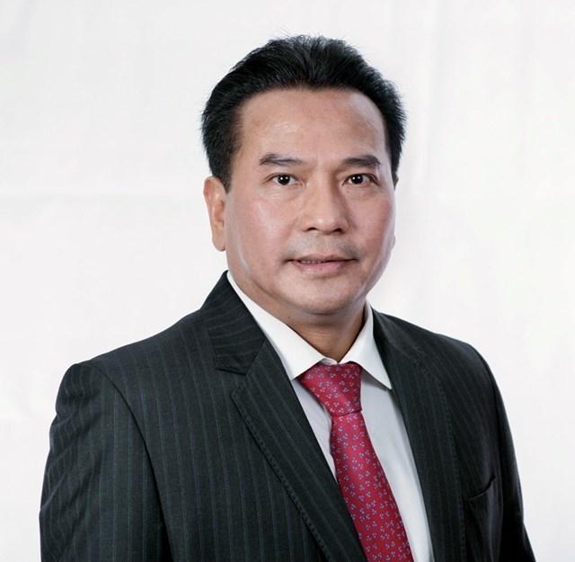 Phó Chủ tịch HĐQT SHB - ông Võ Đức Tiến được HĐQT SHB giao phụ trách điều hành trong thời gian chờ bổ nhiệm Tổng Giám đốc mới. Ảnh: SHB