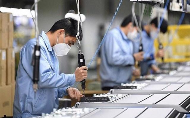 3 cái tên đầu tiên tại Tp.HCM được vay lãi suất 0% để trả lương thôi việc cho lao động - Ảnh 1