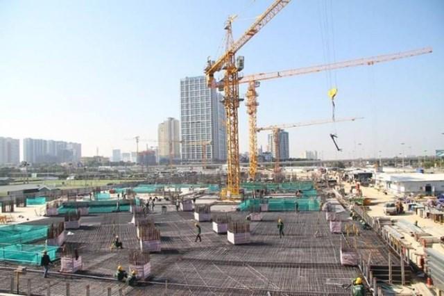 Hiệp hội các nhà thầu xây dựng xin Thủ tướng giảm 50% thuế Thu nhập doanh nghiệp cho các công ty xây dựng chịu ảnh hưởng của dịch Covid-19