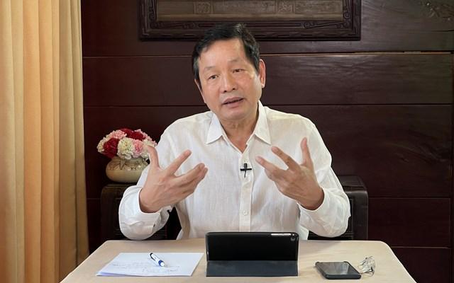 """Ông Trương Gia Bình: """"Mỗi ngày của doanh nghiệp đều rất quan trọng, giải quyết được vấn đề nào thì giải quyết ngay"""" - Ảnh 1"""