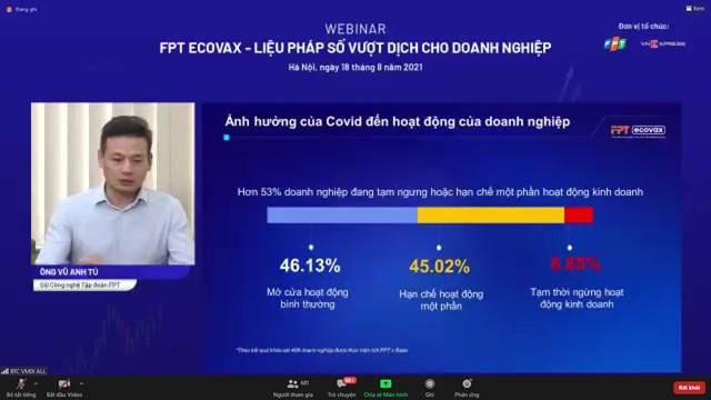 """Ông Trương Gia Bình: """"Mỗi ngày của doanh nghiệp đều rất quan trọng, giải quyết được vấn đề nào thì giải quyết ngay"""" - Ảnh 3"""