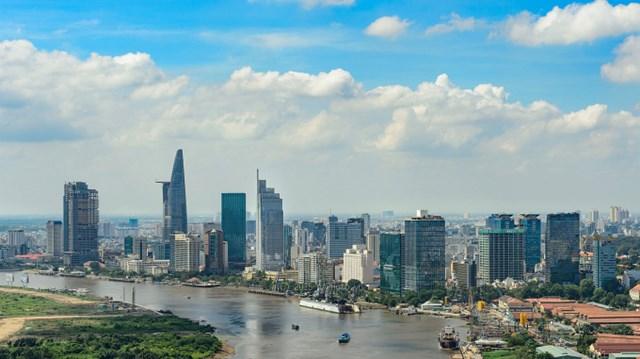 Định vị lại Việt Nam trong bối cảnh biến động toàn cầu - Ảnh 1