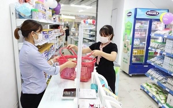 Chương trình tăng quà trợ giá cho người tiêu dùng được áp dụng trên các sản phẩm sữa dinh dưỡng thiết yếu của Vinamilk