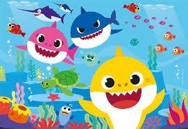 Baby Shark đã lọt bảng xếp hạng Billboard Hot 100