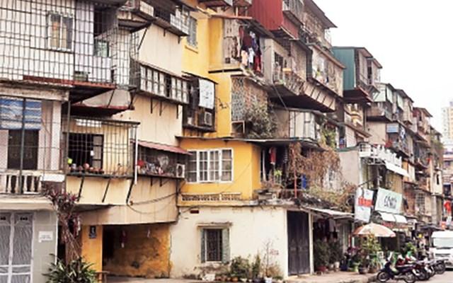 Nếu chủ sở hữu căn hộ chung cư có nhu cầu tái định cư tại chỗ, UBND cấp tỉnh quyết định hệ số bồi thường bằng 1 - 2 lần diện tích căn hộ cũ